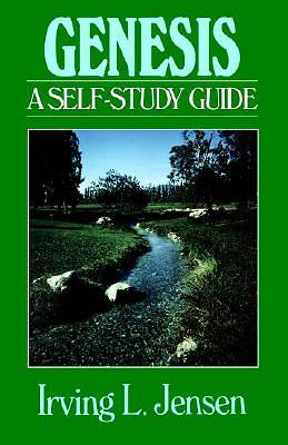 Picture of Genesis- Bible Self Study Guide