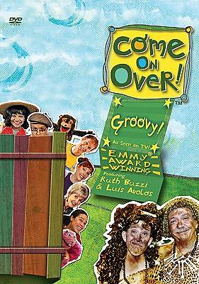 Come on Over, Volume 2 DVD