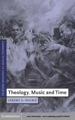 Theology, Music and Time [Adobe Ebook]