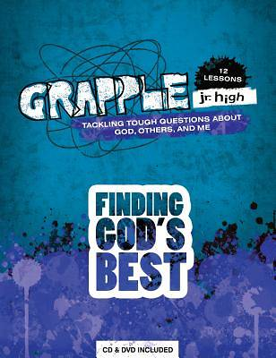 Grapple Jr. High - Finding Gods Best