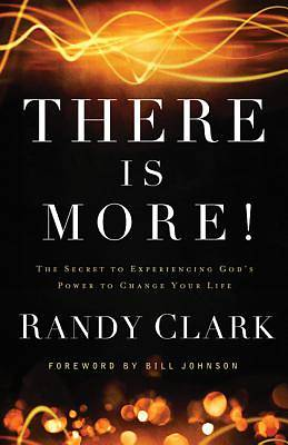 Picture of There Is More! [ePub Ebook]