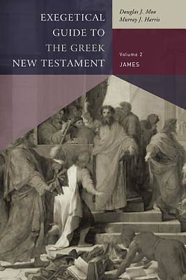 Picture of Exegetical Guide to the Greek New Testament