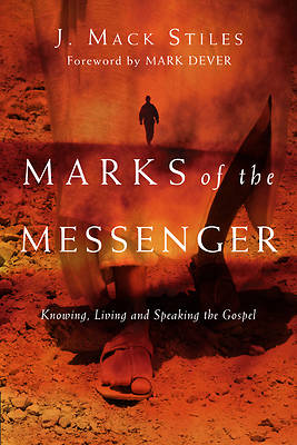 Picture of Marks of the Messenger