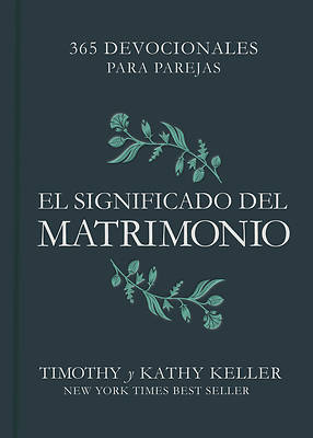 Picture of El Significado del Matrimonio