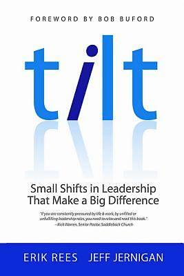 TILT - eBook [ePub]