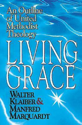 Picture of Living Grace - eBook [ePub]