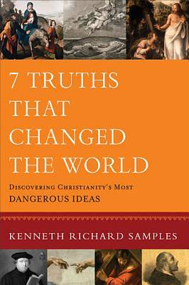 Picture of 7 Truths That Changed the World [ePub Ebook]