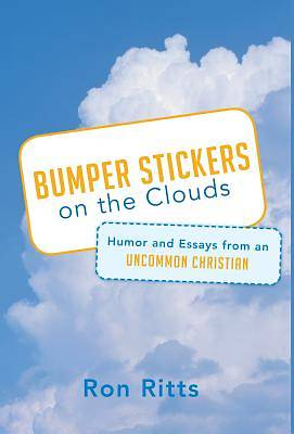 Picture of Bumper Stickers on the Clouds