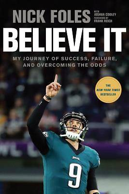 Picture of Believe It