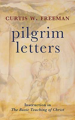 Picture of Pilgrim Letters