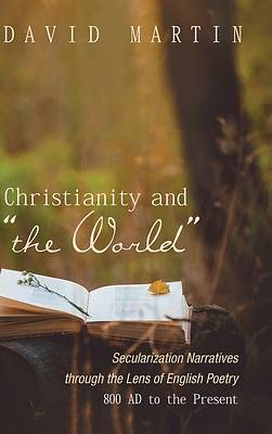 """Picture of Christianity and """"the World"""""""