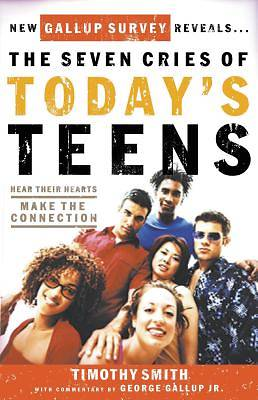 Picture of The Seven Cries of Today's Teens - eBook [ePub]
