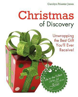 Christmas of Discovery