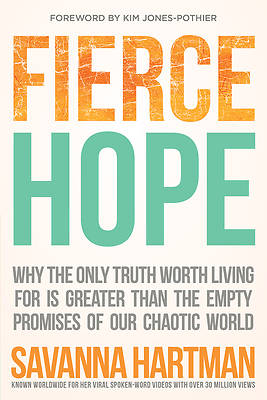 Picture of Fierce Hope