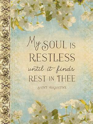 My Soul Finds Rest Psalm 62
