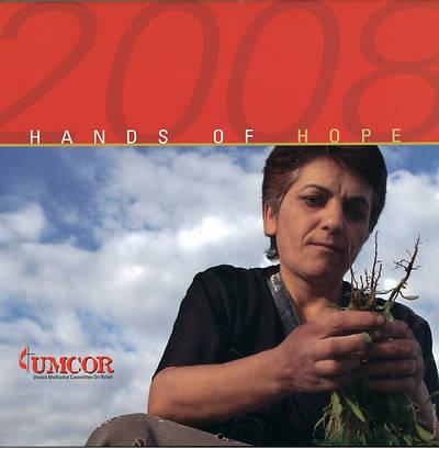 Picture of UMCOR Calendar 2008