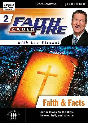 Faith Under Fire(tm) 2: Faith & Facts DVD