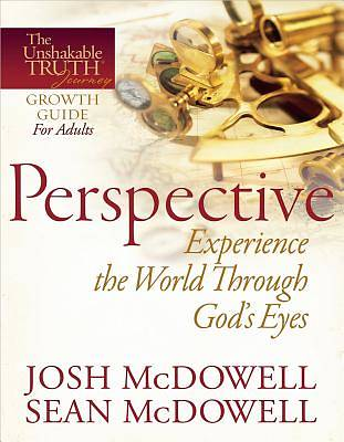 Perspective--Experience the World Through Gods Eyes
