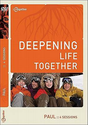 Deepening Life Together - Paul DVD