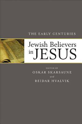Picture of Jewish Believers in Jesus