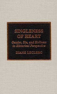 Singleness of Heart