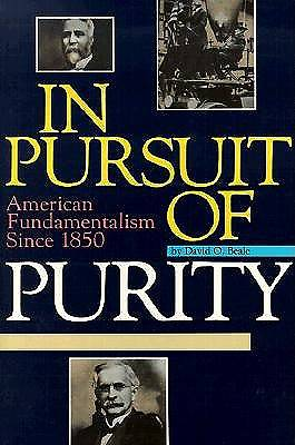 In Pursuit of Purity (Soft)