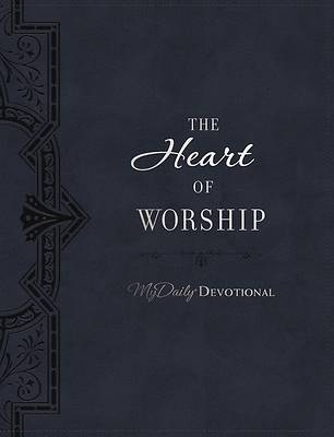 Picture of The Heart of Worship