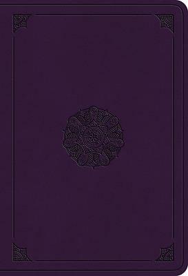 Picture of ESV Student Study Bible (Trutone, Lavender, Emblem Design)