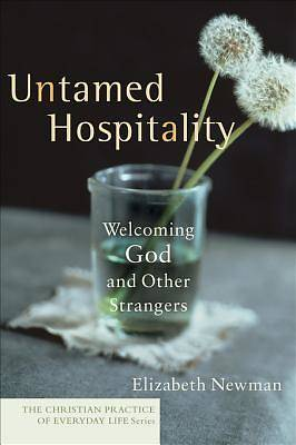 Untamed Hospitality [ePub Ebook]