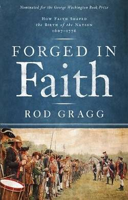 Picture of Forged in Faith