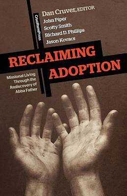 Picture of Reclaiming Adoption