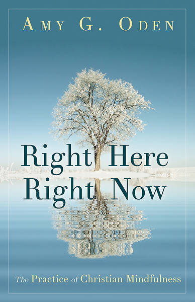Picture of Right Here Right Now - eBook [ePub]