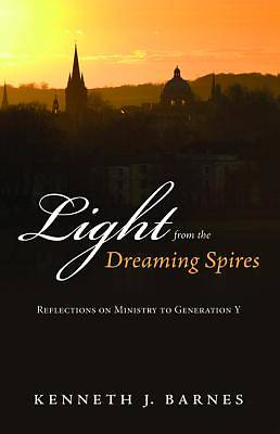 Picture of Light from the Dreaming Spires