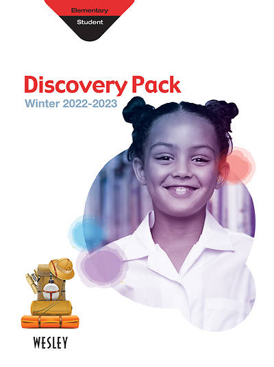 Wesley Elementary Discovery Pack: Winter