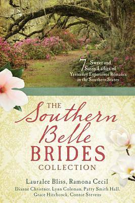 Picture of The Southern Belle Brides Collection