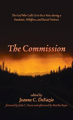 Picture of The Commission