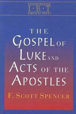 Picture of The Gospel of Luke and Acts of the Apostles