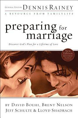 Preparing for Marriage [ePub Ebook]