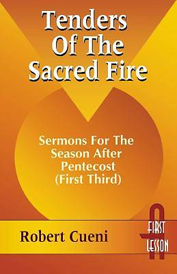Tenders of the Sacred Fire