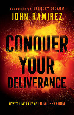 Picture of Conquer Your Deliverance