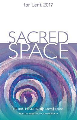 Sacred Space for Lent 2017