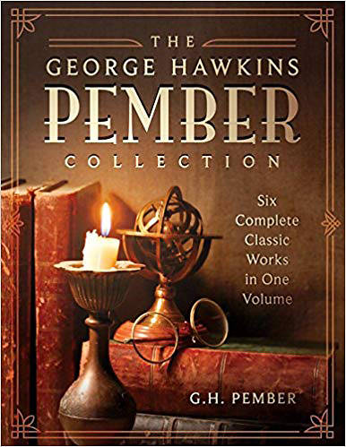 Picture of The George Hawkins Pember Collection