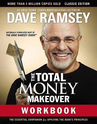 Picture of The Total Money Makeover Workbook