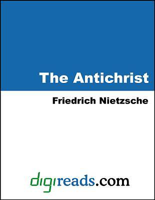 Picture of The Antichrist [Adobe Ebook]