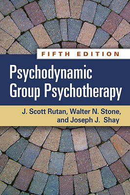Picture of Psychodynamic Group Psychotherapy, Fifth Edition