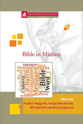 Picture of Bible in Mission