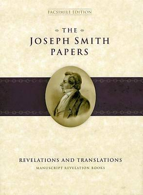 Picture of The Joseph Smith Papers