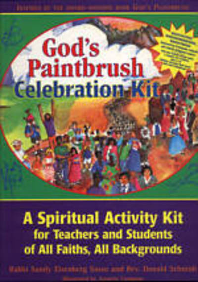 Gods Paintbrush Celebration Kit