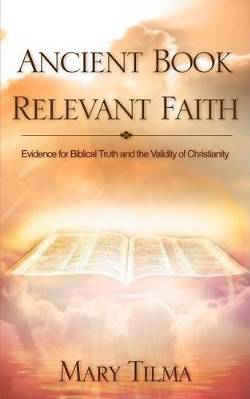 Ancient Book Relevant Faith