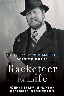 Picture of Racketeer for Life